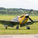 Duxford Flying Day: Commemorating D-Day - Image © Paul Johnson/Flightline UK