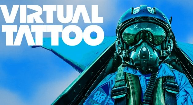 AIRSHOW NEWS: Air Tattoo Gets Ready For Take-off – Virtually