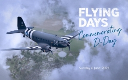 Duxford Flying Day: Commemorating D-Day