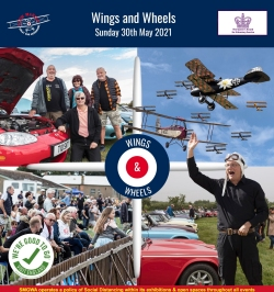 Stow Maries Wings and Wheels