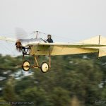 Shuttleworth Collection Flying for Fun Evening Drive-In Airshow - Image © Paul Johnson/Flightline UK