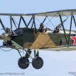 Shuttleworth Collection Military Drive-In Airshow - Image © Paul Johnson/Flightline UK