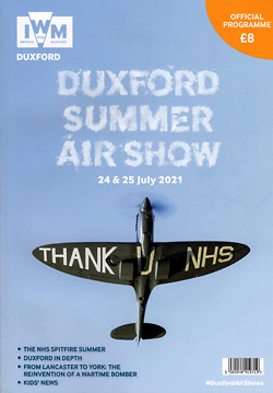 IWM Duxford Summer Airshow
