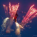 IWM Duxford Flying Evening: After Hours - Image © Paul Johnson/Flightline UK