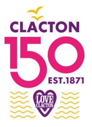 Clacton 150th Anniversary Flights
