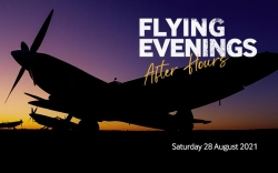 IWM Duxford Flying Evening: After Hours