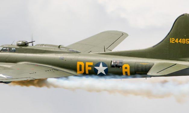 REVIEW: Old Buckenham Airshow