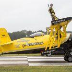 Kleine Brogel Spotterdays and XTM2021 - Image © Paul Johnson/Flightline UK