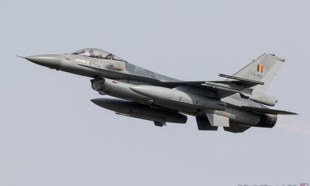 AIRSHOW NEWS: 2022 Belgian Air Force F-16 Demo pilot announced