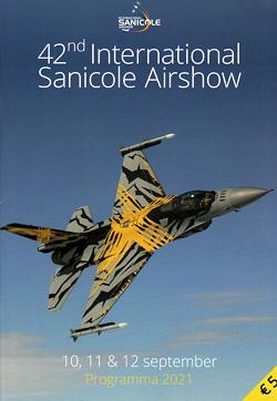International Sanicole Airshow