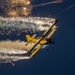 REVIEW: 9th Sanicole Sunset Airshow