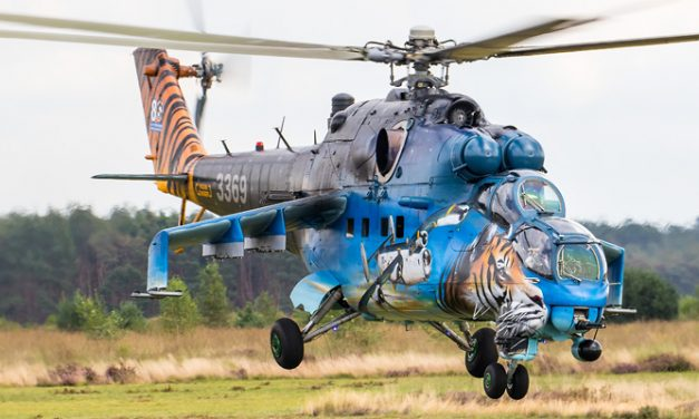 REVIEW: 42nd International Sanicole Airshow