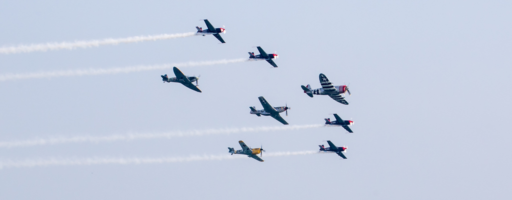 REVIEW: Bournemouth Air Festival