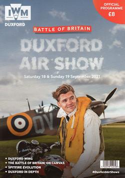 IWM Duxford Battle of Britain Airshow