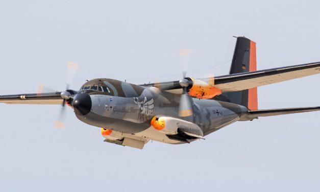 REVIEW: Malta International Airshow