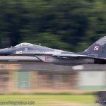 Belgian Air Force Days, Florennes - Image © Paul Johnson/Flightline UK